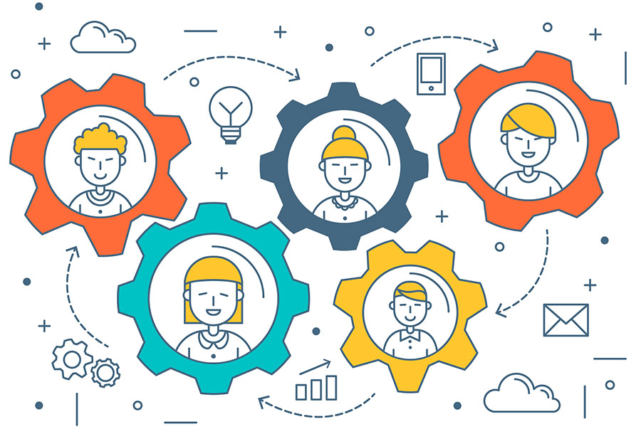 Fournisseurs au service de votre projet de création, reprise d'entreprise