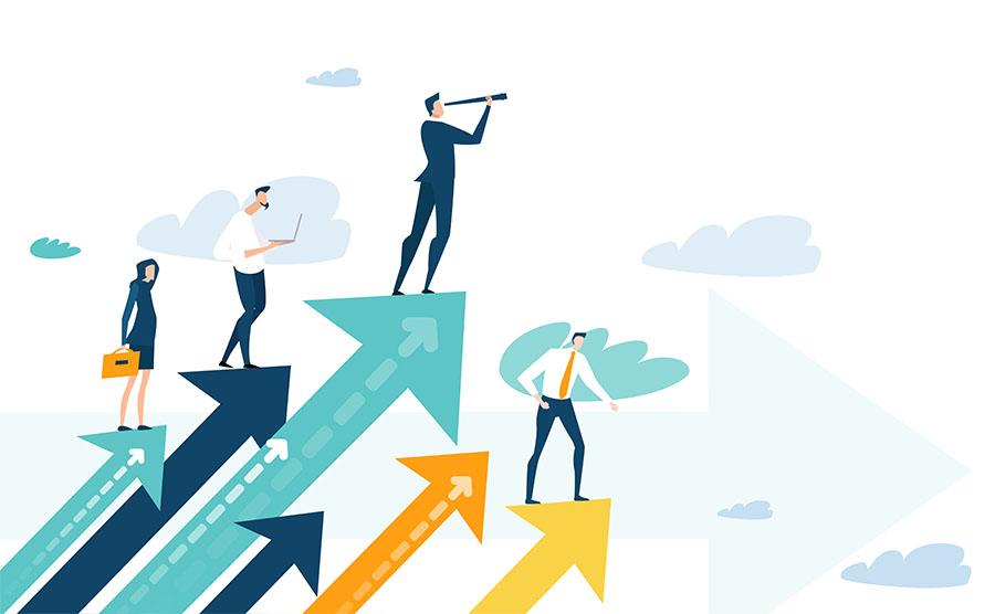 Stratégie commerciale de votre projet de création et reprise d'entreprise