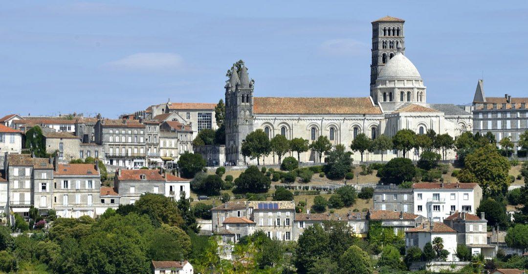 La création d'entreprise à Angoulême