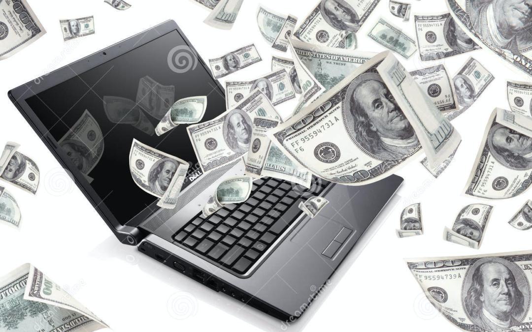 Comment tuer son entreprise à coup sûr ? Leçon n°7 : croire à l'eldorado facile sur internet !
